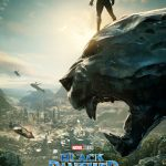 Poster Film Black Panther
