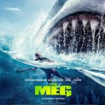 Poster Film The Meg