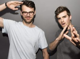 Don`t Let Me Down – The Chainsmokers ft Daya