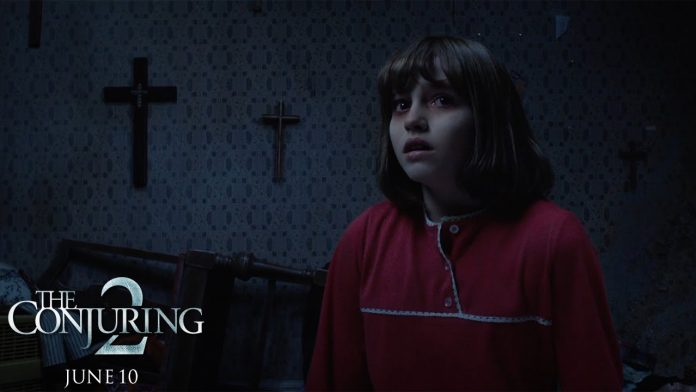 film The Conjuring 2