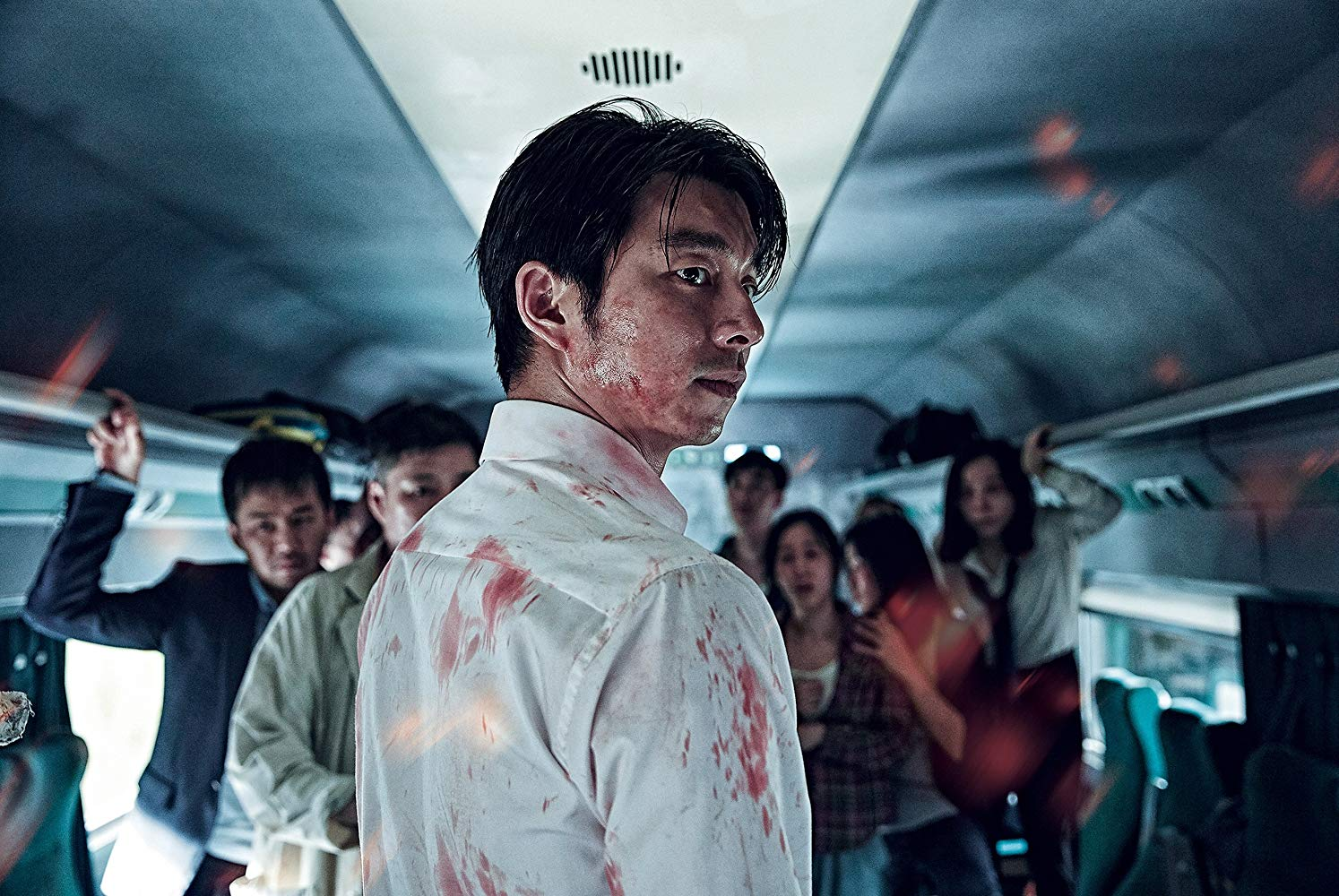 film Train to Busan