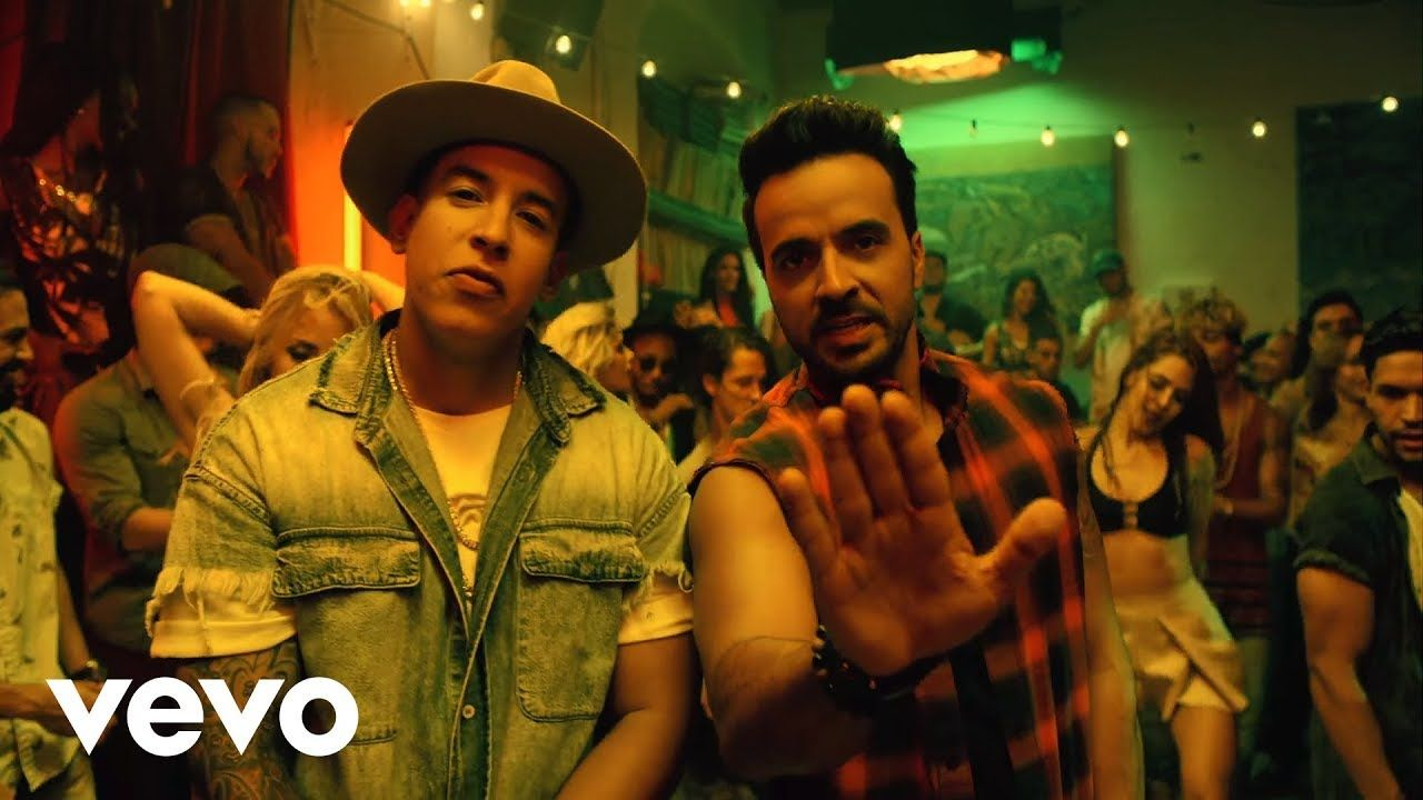 Fenomena Despacito – Luis Fonsi ft Daddy Yankee