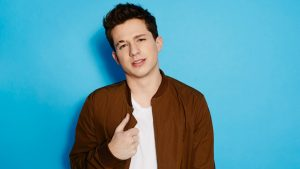 lagu Attention – Charlie Puth